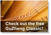Check out the free  GuZheng Classic!